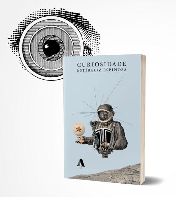 Curiosidade, de Estíbaliz Espinosa