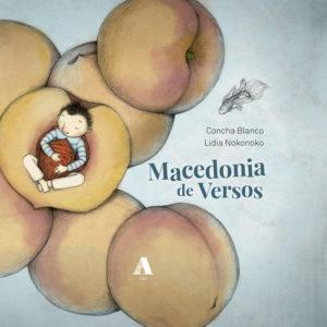 Macedonia de Versos - Aira Editorial