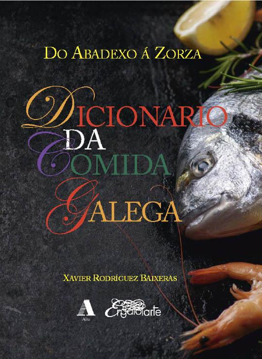 Dicionario da Comida Galega