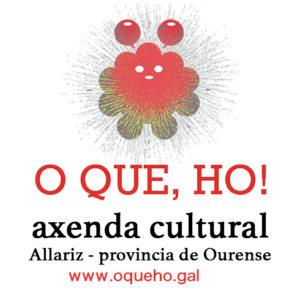 oqueho.gal axenda cultural Allariz e provincia Ourense