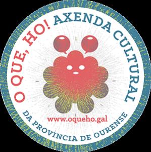 O que, ho - Axenda Cultural da provincia de Ourense