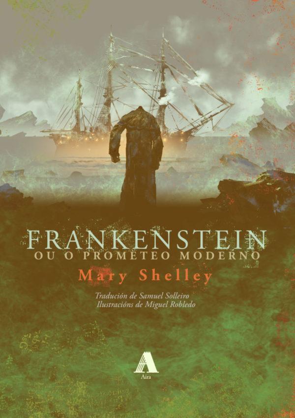 Frankenstein ou O Prometeo Moderno
