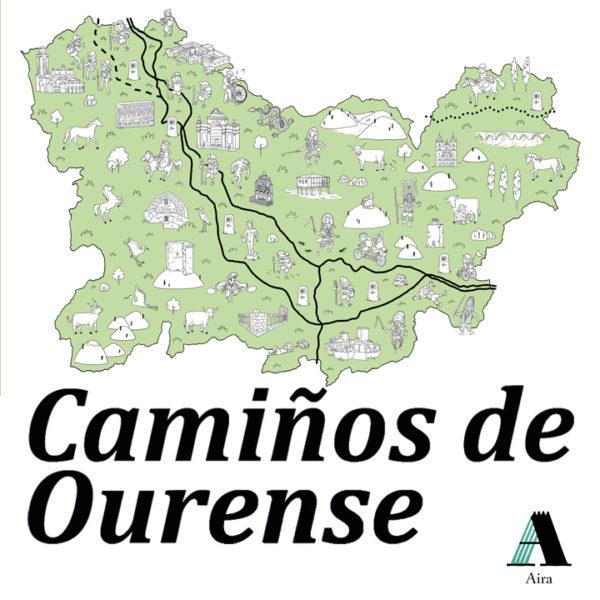 Camiños de Ourense